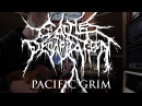 Cattle Decapitation Pacific Grim play through