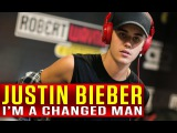 Justin Bieber Addresses Misconceptions of Being A Jerk &amp Doesnt Recommend Fame At A Young Age