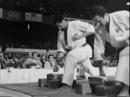 The 1st World Kyokushinkai Championship 1975