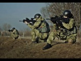 Для пропаганды мобилизации сняли видео с участием спецназовцев