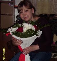 Алена Бадрак