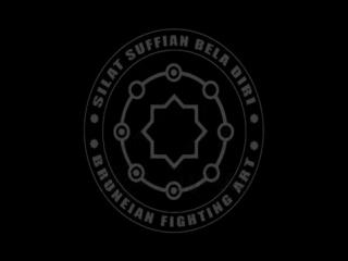 Silat Suffian Bela Diri - Knife Assisted Throw