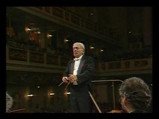 Beethoven - Symphony No. 9 d-moll (Leonard Bernstein) / Бетховен - Симфония №9 ре-минор (Леонард Бернстайн)