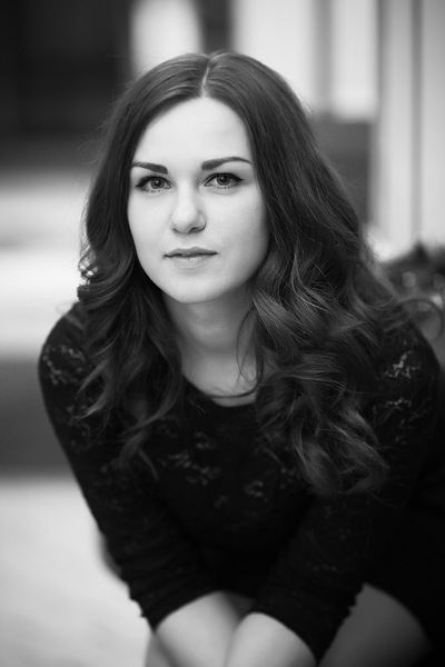 Анастасия Елисеева