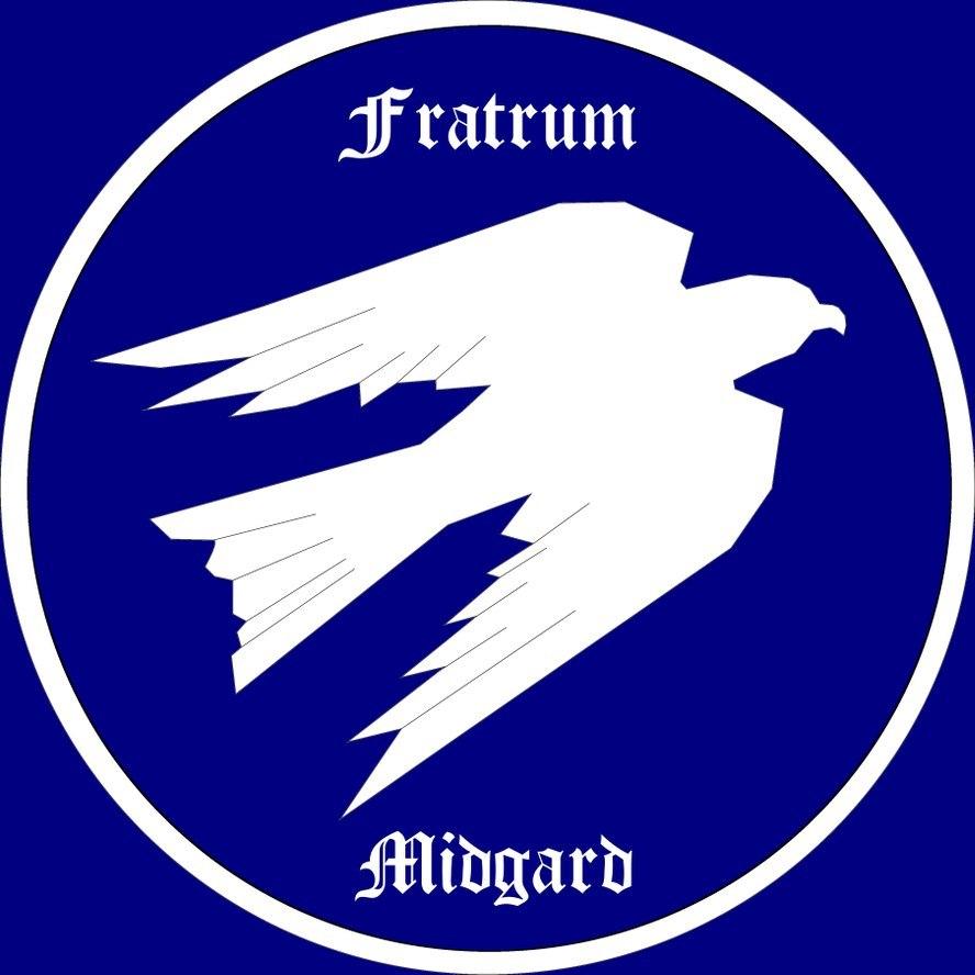 Герб Ордена Мидгард