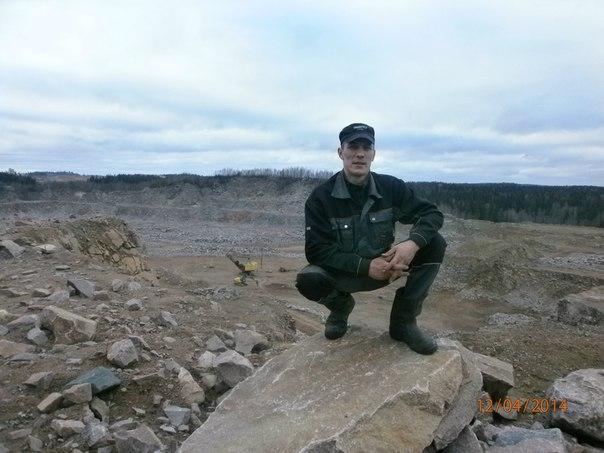 Vladimir, 30, Sortavala