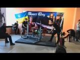 Владимир Галич 125 кг
