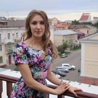 Оля Пиляева