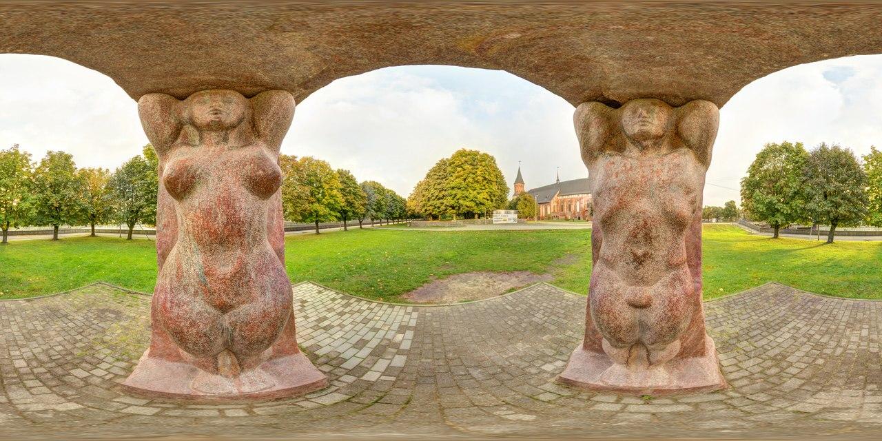 10 декабря| Создание 3D панорамы