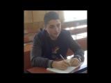 Один день из жизни студента  ( 6 сек )