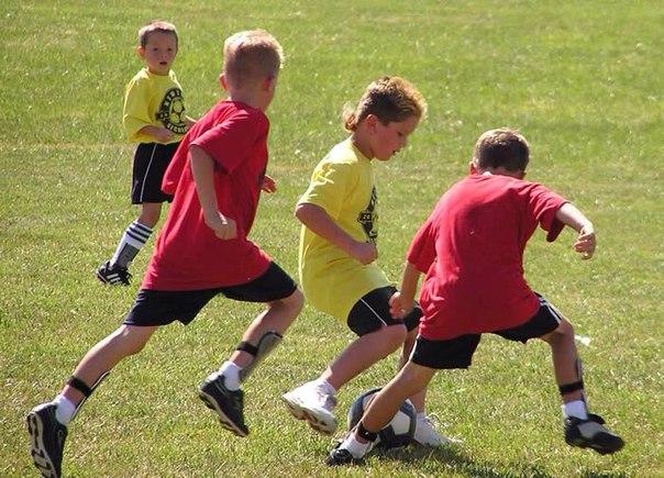 детский спортивный комплекс для самых маленьких
