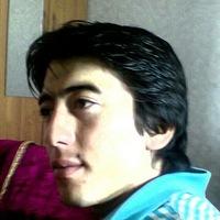 Анкета Sharafiddin Mirzaev