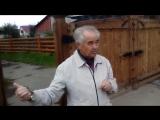 Почему у музея в селе Алтайское такая необычная ограда?