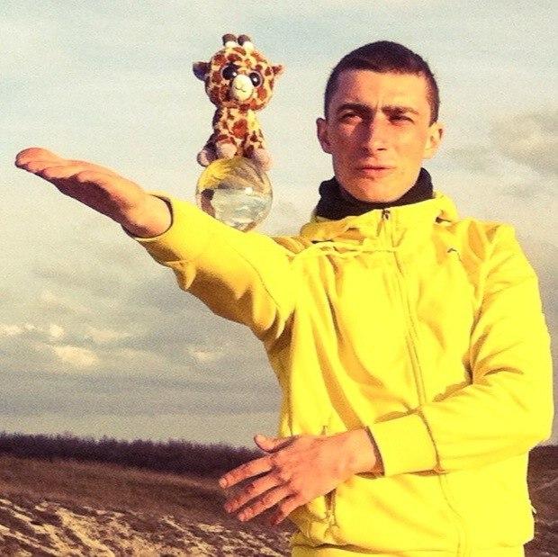 Sergey Kalinin, Moscow - photo №15