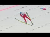 Кубок Мира 2014-2015 по прыжкам с трамплина на лыжах  (Викерсунд)