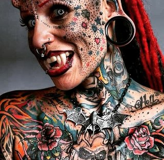 Czy Protestant Powinien Mieć Tatuaż Wiadomościantyekumeniczne