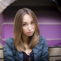 Даша Кравченко
