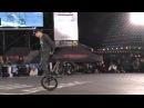 2015.10.25-Martti Kuoppa(Finland) vs Viki Gomez(Spain)-BMX FLATLAND WORLD CHAMPIONSHIP IN KOBE
