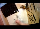 Портрет Джеймса Гандольфини Клан Сопрано - Portrait of James Gandolfini The Sopranos