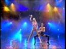Балет Тодес - Самая опасная - зажигательное танцевальное шоу
