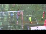 Lionel Messi Goal - Espanyol vs Barcelona 0-2 ( La Liga ) 2015