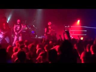 Hatebreed - Destroy Everything (live in Minsk - 30.03.15) » Freewka.com - Смотреть онлайн в хорощем качестве
