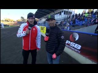 Polish Speedway Battle Polska - Reszta Świata 10.10.2015 Lublin