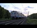 ЭР9М-396 рейсом 6918 Киев - Нежин
