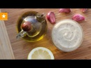 Домашний МАЙОНЕЗ ИДЕАЛЬНЫЙ РЕЦЕПТ без яиц и молока от Мармеладной Лисицы VEGAN MAYONNAISE