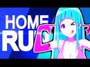 YDS • HOME RUN