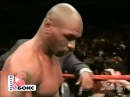 Mike Tyson vs. Clifford Etienne Гендлин