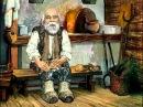 Путеводительница Мультфильм о чудотворном образе Тихвинской иконы Божьей Матери ООО Балтийское Телевидение 2008