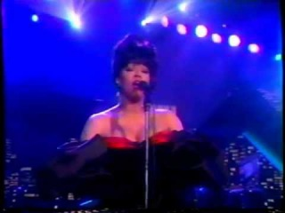 LISA FISCHER   HOW CAN I EASE THE PAIN