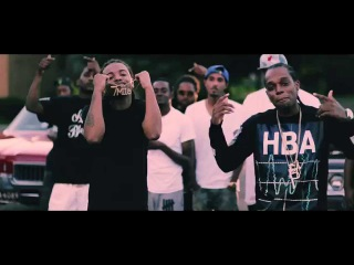Big Quis - Mayweather (ft. Payroll Giovanni) | Shot By @JerryPHD