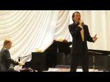 Олег Ромашин-Я тебя люблю,моя отрада,концерт Трех Баритонов,г.Уральск (Казахстан),29.05.15