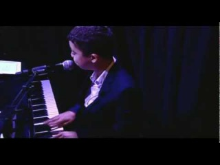 Ethan Bortnick - Live in Concert - Houston, TX - SOLD OUT - Sponsor - RE/MAX