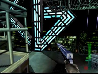 44 views perfect dark nintendo 64 gameplay