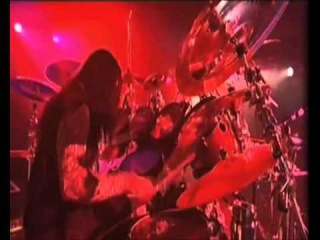 Cradle of Filth - A Gothic Romance (Red Roses For the Devil's Whore) [Live]