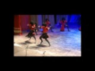აჭარის სახელმწიფო ანსამბლი ცეკვა მოხევუ&#4320