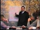 Тамилла и Владимир Полежаевы, Презентация дома, 1999г.
