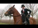 How to Ride Side Saddle like a Victorian Lady