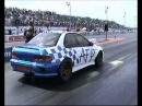 AFP 8.20 @ 173mph - NEW WORLD RECORD!