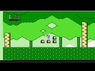 [NES] Chip 'n Dale Rescue Rangers 5 (Hack)