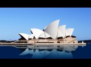 Инженерные идеи: Сиднейский оперный театр