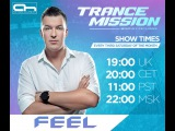 FEEL - TRANCEMISSION Episode 2 (Afterhours.FM) (April)