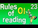 Английский для начинающих. Правила чтения в английском языке.Сочетание букв OI. часть 23