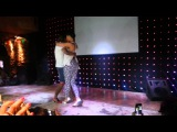 Sensual Afro Festival de Kizomba 2015 - Buenos Aires- Workshop Morenasso and Anaïs