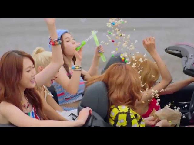 BLADY - Secret number MV