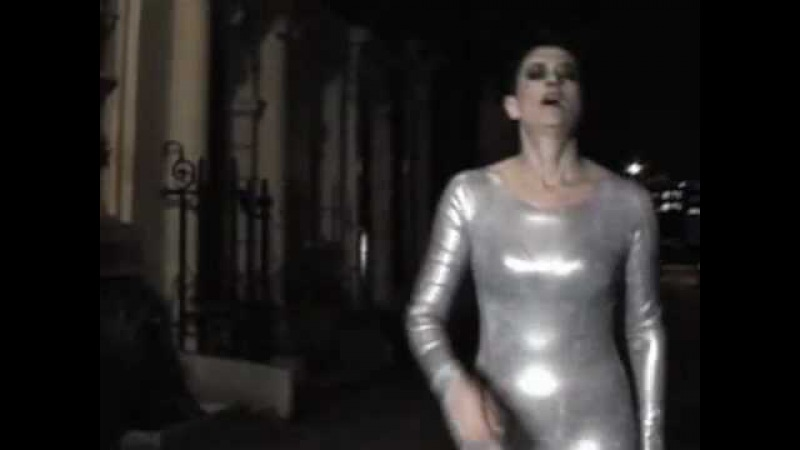 Peaches - 'Serpentine' (Official Video)