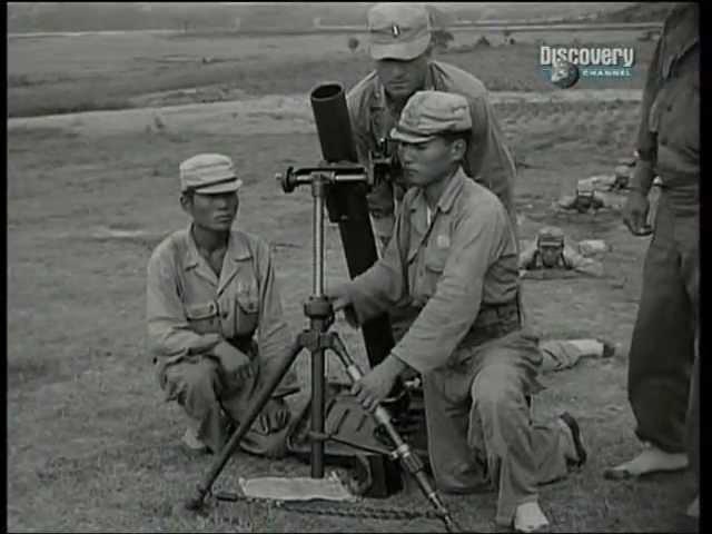 Битва за Корею ч 1 2 Мы побывали в аду ч 1 2